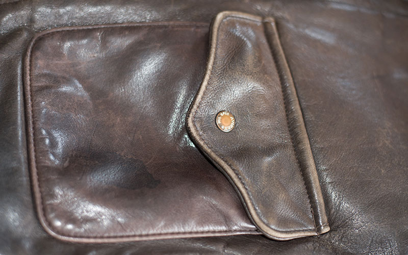 Waximum review A2 jacket day1 inside wflash